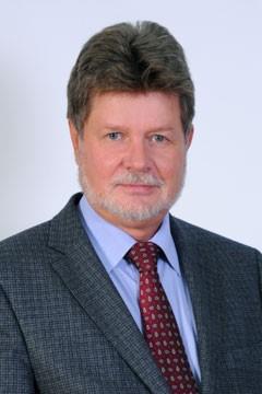 Бабанов Николай Юрьевич – д.т.н., профессор