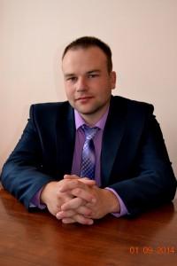 Балдов Дмитрий Валентинович, старший преподаватель