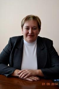Зуева Светлана Владимировна, старший преподаватель, методист УМУ
