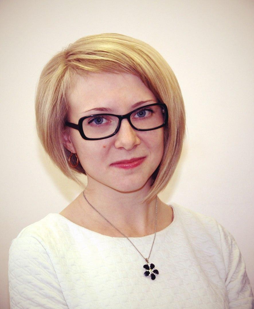 Кондурцова Татьяна Михайловна (под фотографией:  ассистент преподавателя)