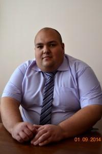 Кривоногов Сергей Вячеславович, старший преподаватель