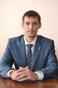 Курагин Владимир Анатольевич, преподаватель