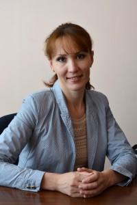 Полянская Наталья Александровна