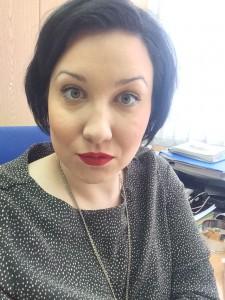 Зам.декана по учебно-воспитательной работе – Сысоева Юлия Юрьевна