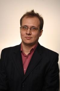 Климов Роман Владимирович - старший преподаватель