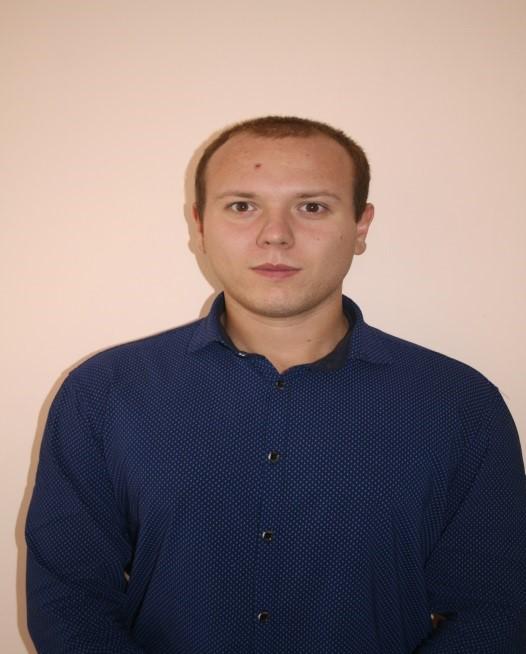 Чесноков Александр Дмитриевич – ассистент преподавателя