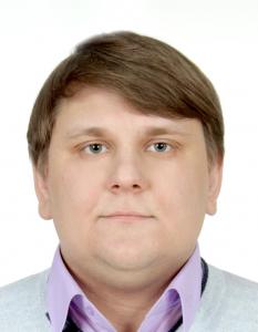 Чилихин Николай Юрьевич