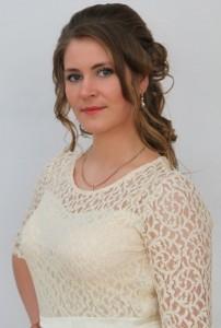 Шибаева Мария Юрьевна – ассистент преподавателя