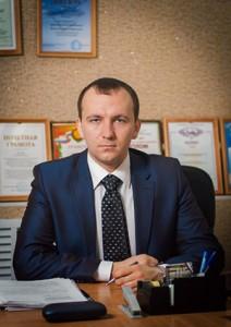 Косолапов Владимир Викторович, к. т. н., доцент
