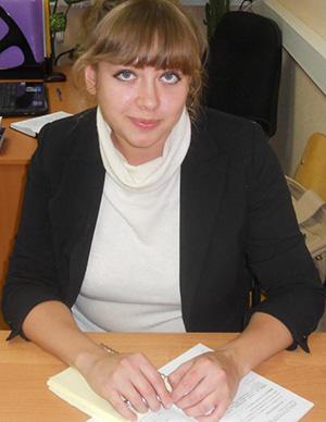 Орлова Ольга Ивановна – преподаватель кафедры