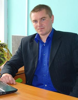Тараканов Дмитрий Александрович старший преподаватель кафедры