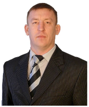 Осокин Владимир Леонидович – заведующий кафедрой