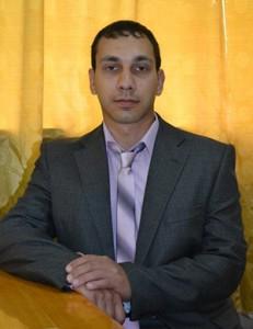 Митин Анатолий Николаевич,старший преподаватель