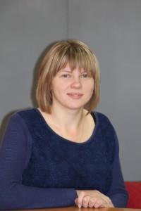 Романова Анна Александровна, преподаватель