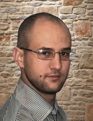 Назаров Антон Алексеевич – преподаватель кафедры
