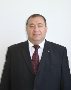 Ганин Дмитрий Владимирович, к.э.н., доцент