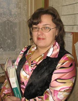 Колодкина Нина Николаевна – старший преподаватель кафедры