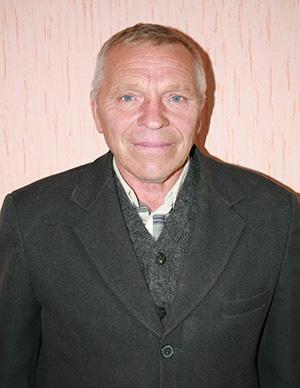 Коробков Николай Федорович – заведующий лабораторией, старший преподаватель, заслуженный инженер Российской Федерации