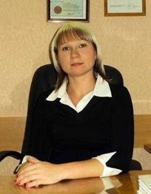 Погребова Татьяна Васильевна – старший лаборант
