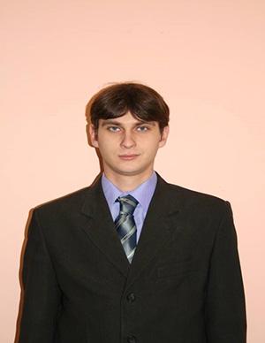 Дулепов Дмитрий Евгеньевич – старший преподаватель кафедры