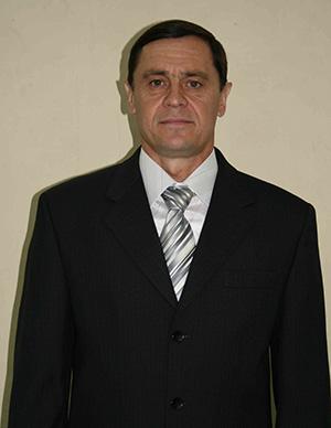 Столяров Александр Юрьевич