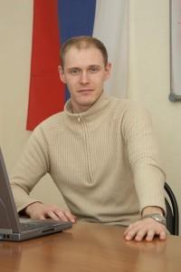 Архипов Александр Юрьевич, преподаватель
