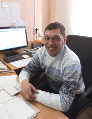 Коробков Алексей Николаевич – преподаватель